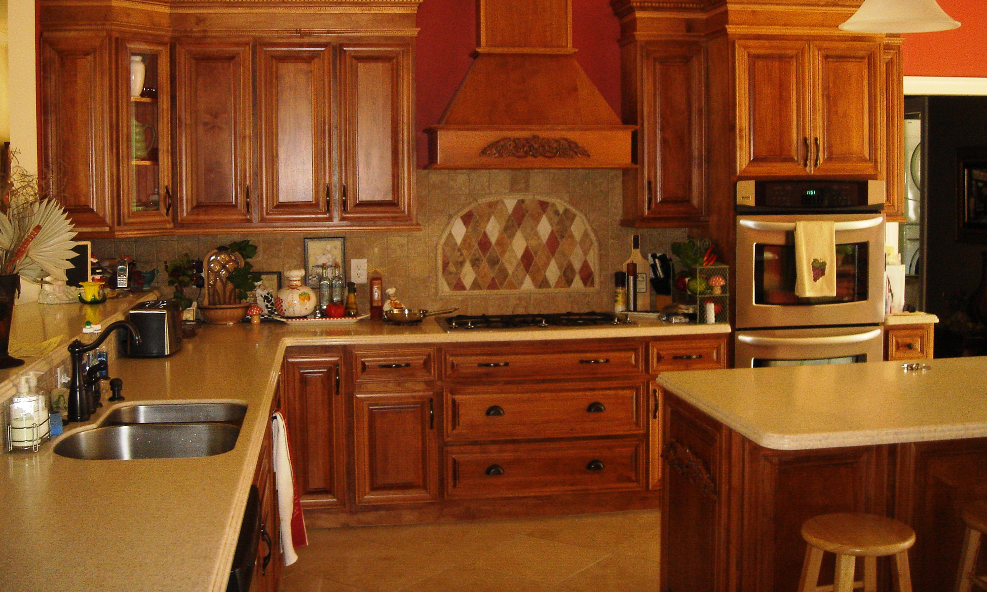 Fantasy Kitchens And Counters Kitchen Counters Cabinets Ocean Isle Beach Holden Beach